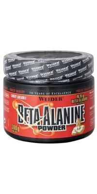 Бета-аланин Beta-Alanine Powder 300 г Weider