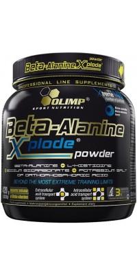 Бета-аланин Beta-Alanine Xplode 420 г Olimp