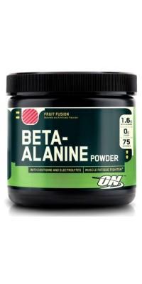 Бета-аланин Beta-Alanine Powder 203 г Optimum Nutrition
