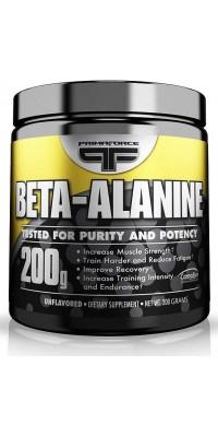 Бета-аланин Beta-Alanine 200 г Prima Force