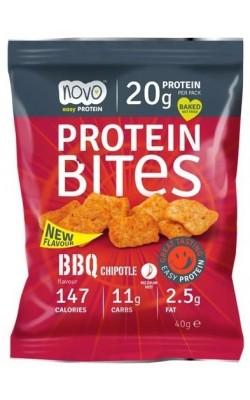 Протеиновые чипсы Протеиновые чипсы NOVO Easy Protein - купить за 90