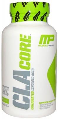 Cla Core 90 капсул MusclePharm
