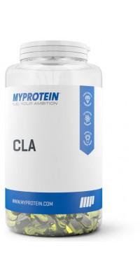 CLA 120 капсул MyProtein