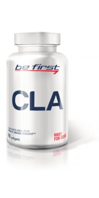 Cla 90 гелевых капсул Be First