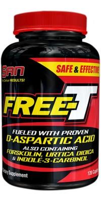 Free-T 120 таблеток SAN