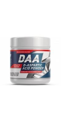 D-Aspartic Acid (DAA) 100 г GeneticLab Nutrition