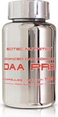 DAA Pro 120 капсул Scitec Nutrition