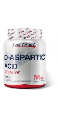 D-Aspartic Acid Powder 200 г Be First