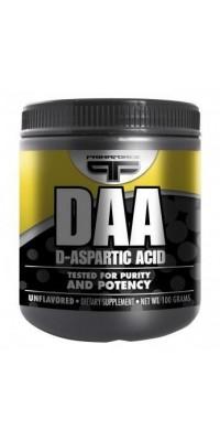 DAA D-Aspartic Acid 300 г Prima Force
