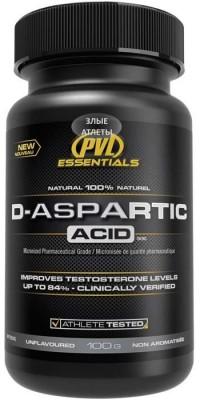 D-Aspartic Acid 130 г PVL Essentials