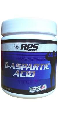 Daa (D-Aspartic Acid) 200 г RPS Nutrition