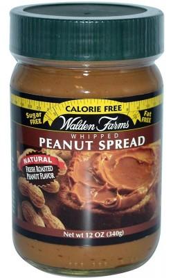 Whipped Peanut Spread Арахисовая паста - купить за 300