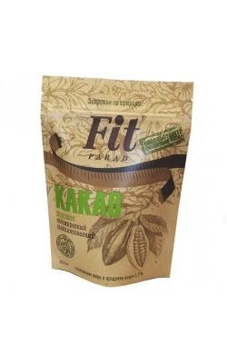 Какао порошок обезжиренный - купить за 130