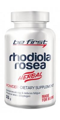 Rhodiola Rosea Powder 33 г Be First