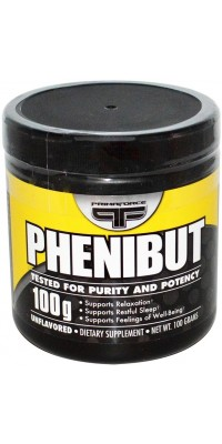 Phenibut Powder 100 г Prima Force