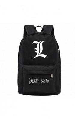 Рюкзак L Death Note - купить за 990