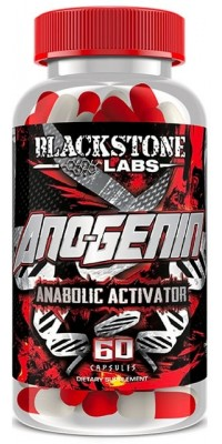 Anogenin 60 капсул BlackStone Labs