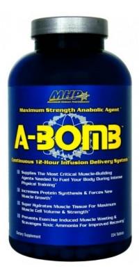 A-Bomb 224 таблетки MHP
