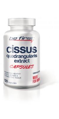 Cissus Quadrangularis Extract Capsules 120 капсул Be First