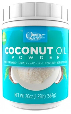 Quest Coconut Oil Powder - купить за 780