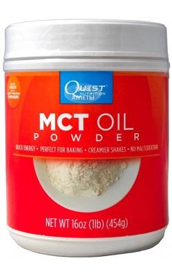 Quest MCT Oil Powder - купить за 2070