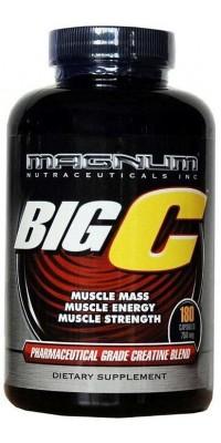 Big C 200 капсул Magnum