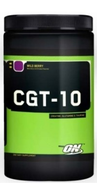 CGT-10 600 г Optimum Nutrition