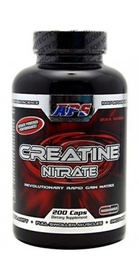 Creatine Nitrate 200 капсул APS Nutrition