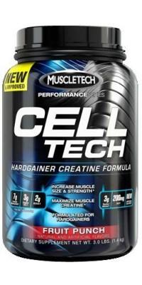Cell-Tech Performance Series 1,4 кг MuscleTech