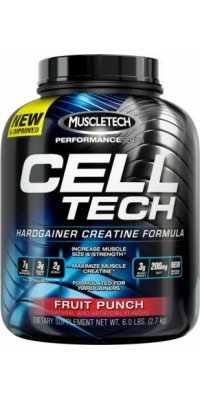 Cell-Tech Performance Series 2,7 кг MuscleTech