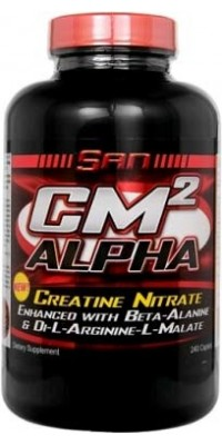 CM2 Alpha 240 капсул SAN