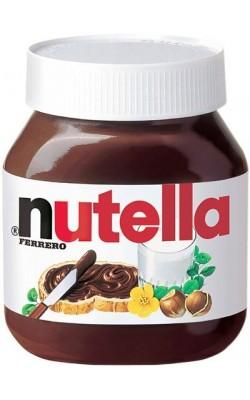 Паста шоколадная Nutella - купить за 250