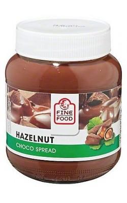 Паста шоколадно-ореховая (годен до 13.02.17) - купить за 60