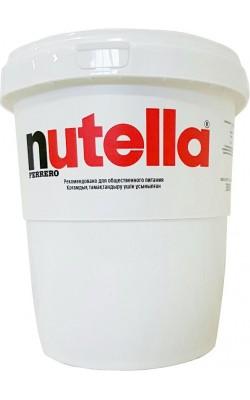 Паста шоколадная Nutella (Годен до 06.2018) - купить за 1700