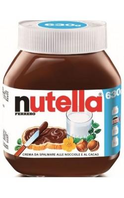 Паста шоколадная Nutella (Нутелла) - купить за 390