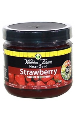 Strawberry Fruit Spread - купить за 300