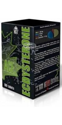 Ecdysterone ACE 100 таблеток NST