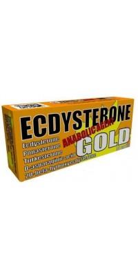 Ecdysterone Gold 30 таблеток NST