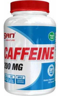 Caffeine Anhydrous 200 мг - купить за 430