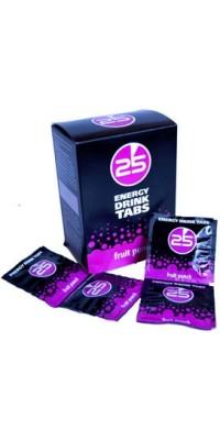 25 час Energy Drink Tabs 20 таблеток 25-й час