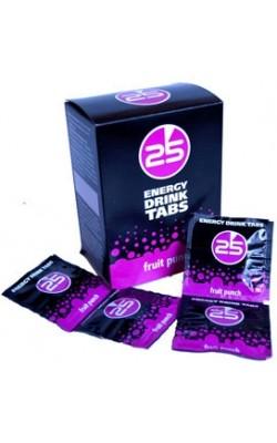 25 час Energy Drink Tabs 20 таблеток 25-й час - купить за 710
