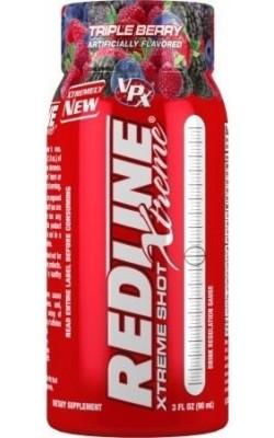 Redline Xtreme shot Лесная ягода - купить за 120