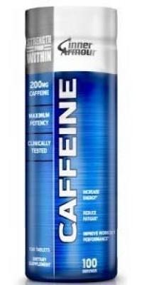 Caffeine 100 таблеток Inner Armour