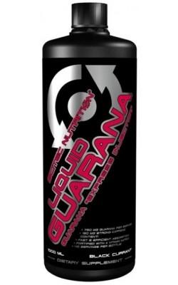 Liquid Guarana 1 л Scitec Nutrition - купить за 1080