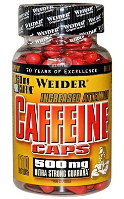 Caffeine Caps - купить за 1140