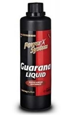 Guarana Liquid Кофейно-вишнёвый - купить за 1630
