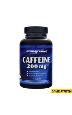 Caffeine 200 mg - купить за 410