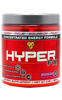 Hyper FX 324 г BSN - купить за 1760