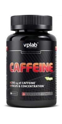 Caffeine 200мг 90 таблеток VPX