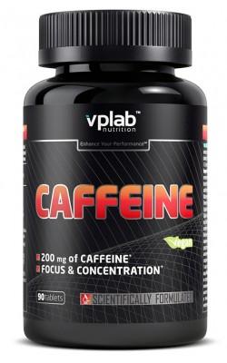 Caffeine 200мг - купить за 590